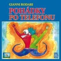 Gianni Rodari: Pohádky po telefonu