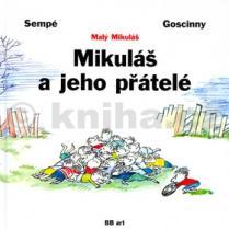 René Goscinny: Mikuláš a jeho přátelé