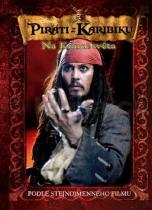 Piráti z Karibiku Na konci světa.