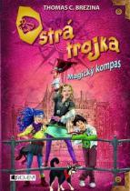Thomas C. Brezina: Magický kompas