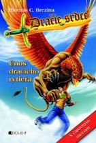 Thomas C. Brezina: Únos dračieho rytiera