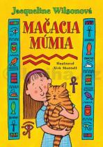 Jacqueline Wilsonová: Mačacia múmia