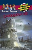 Thomas Brezina: Čarodějova věž