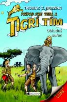 Thomas C. Brezina: Obludné safari