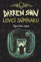 Darren Shan: Lovci súmraku