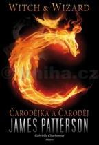 James Patterson: Čarodějka a čaroděj