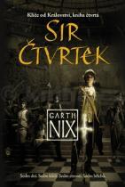 Garth Nix: Sir Čtvrtek