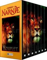 Clive Staples Lewis: Letopisy Narnie