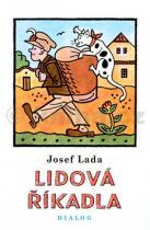 Josef Lada: Lidová říkadla