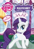 My Little Pony Malovanky
