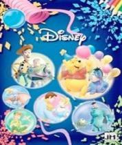 Disney filmy omalovánka