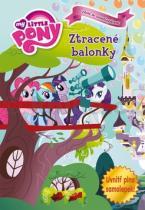 My Little Pony Ztracené balonky