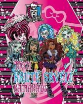 Mattel: Monster High Moji krutě skvělí kamarádi