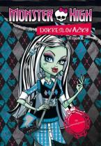Mattel: Monster High Frankie
