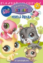 Littlest Pet Shop Veselá školka