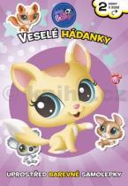 Littlest Pet Shop Veselé hádanky