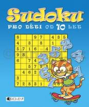 Sudoku pro děti od 10 let