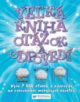 Velká kniha otázok a odpovedí