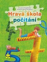 Zuzana Pospíšilová: Hravá škola počítání