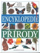 David Burnie: Encyklopedie přírody
