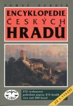 Tomáš Durdík: Encyklopedie českých hradů