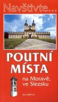 Irena Dibelková: Poutní místa na Moravě a ve Slezsku