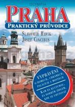Slavomír Ravik: Praha Praktický průvodce