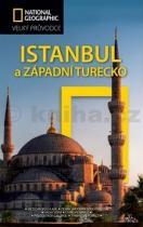 Tristan Rutherford: Istanbul a západní Turecko