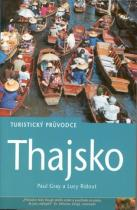 Paul Gray: Thajsko