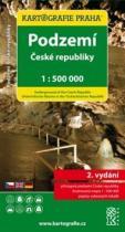 Podzemí České republiky
