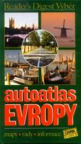 Autoatlas Evropy