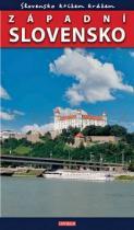 David Petr: Slovensko křížem krážem Západní Slovensko
