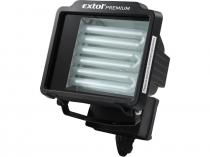 EXTOL PREMIUM Přenosné s úspornou zářivkou 32W