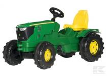 ROLLY TOYS traktor John Deere 6210R