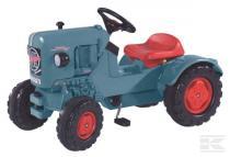 BIG Traktor Eicher diesel ED 16 BIG
