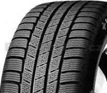 Michelin Latitude Alpin 255/55 R18 105 H GRNX MO