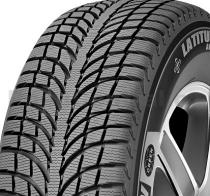 Michelin Latitude Alpin LA2 265/60 R18 114 H XL GRNX