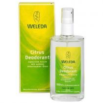 Weleda Citrusový 100 ml