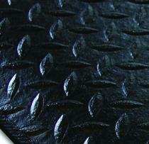 OEM Protiúnavová průmyslová rohož s diamantovým vzorem - 150 x 90 cm