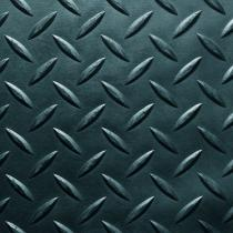 OEM Průmyslová podlahová rohož s diamantovým povrchem - 1,5 x 10 m