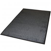 OEM Textilní rohož zátěžová MAGIC Antracit, 180 x 115 cm