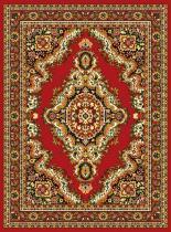 OEM Koberec Teheran 102 Red 200 x 300 cm