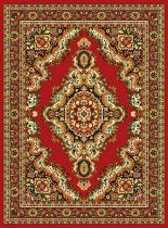 OEM Koberec Teheran 102 Red 300 x 400 cm