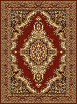 OEM Koberec Teheran 102 Brown 160 x 230 cm