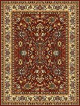 OEM Koberec Teheran 117 Brown 60 x 110 cm
