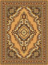 OEM Koberec Teheran 102 Beige 80 x 150 cm