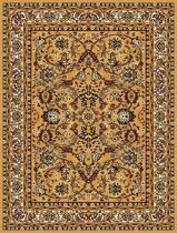 OEM Koberec Teheran 117 Beige 60 x 110 cm