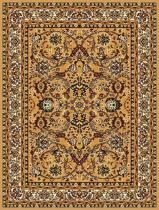 OEM Koberec Teheran 117 Beige 80 x 150 cm