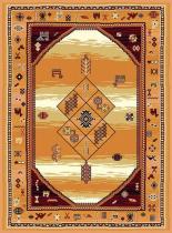 OEM Koberec Teheran 375 Beige 80 x 150 cm
