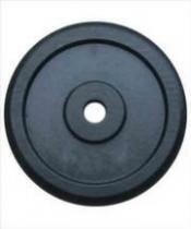 INSPORTLINE Závaží 15 kg ocelové